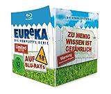 EUReKA - Die geheime Stadt, Gesamtbox [Blu-ray]