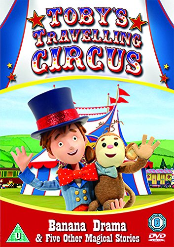Toby's Travelling Circus I'm Off To See The World