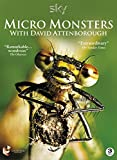 Micro Monsters with David Attenborough (3 DVDs)