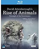 Triumph of the Vertebrates [Blu-ray]