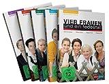 Vier Frauen und ein Todesfall - Staffel 1-5 (10 DVDs)