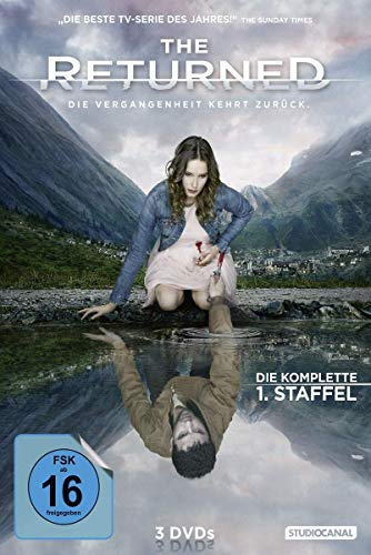 The Returned Staffel 1 (3 DVDs)