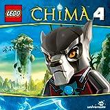 LEGO: Legends of Chima - Hörspiel, Vol. 4