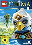 LEGO: Legends of Chima, Vol. 3