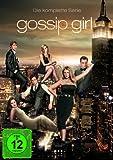 Gossip Girl - Die komplette Serie (exklusiv bei Amazon.de) (33 DVDs)