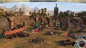 Screenshot: Age of Wonders III