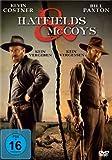 Hatfields & McCoys (2 DVDs)