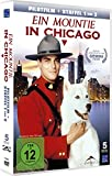 Ein Mountie in Chicago - Staffel 1 & 2 inkl. Pilotfilm (5 DVDs)