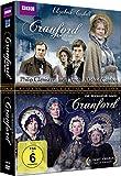 Elizabeth Gaskell's Cranford inkl. Die Rückkehr nach Cranford - Gesamtbox (5 DVDs)