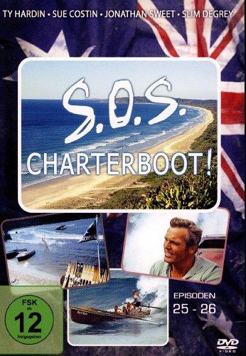 S.O.S. Charterboot,