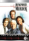 Diagnosis Murder - Season 8 [RC 1]