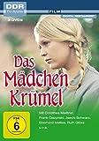 Das Mädchen Krümel (DDR TV-Archiv) (3 DVDs)