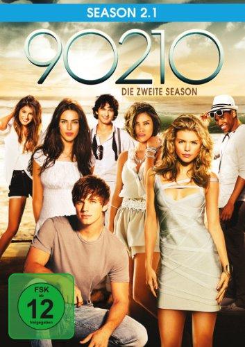 90210 Season 2.1 (3 DVDs)