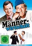 Männerwirtschaft - Season 2 (3 DVDs)
