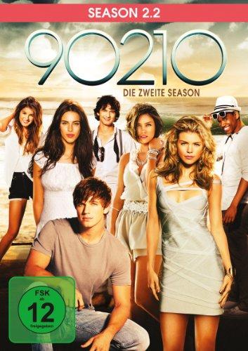 90210 Season 2.2 (3 DVDs)