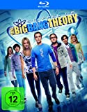 The Big Bang Theory - Staffel 1-6 [Blu-ray]