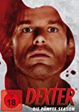 Dexter - Staffel 5 (4 DVDs)