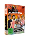 Berlin - Tag & Nacht, Vol. 17: Folgen 316-334 (4 DVDs)