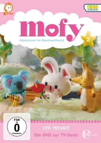 Mofy - Abenteuer im Baumwollwald: