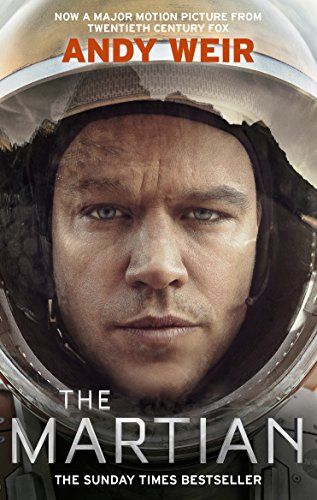 The Martian — Andy Weir