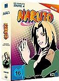 Naruto - Staffel 4: Die Suche nach Tsunade (Uncut) (4 DVDs)