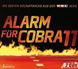 Alarm für Cobra 11 - Die besten Soundtracks aus der RTL Serie