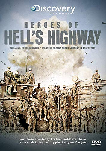 Heroes Of Hell's Highway