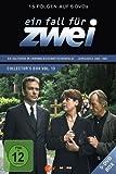 Ein Fall für Zwei - Collector's Box 13 (5 DVDs)