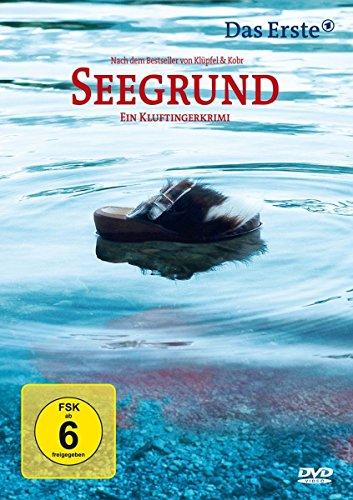Seegrund Ein Kluftingerkrimi