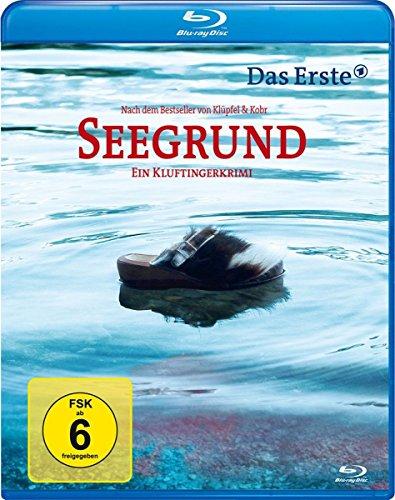 Seegrund Ein Kluftingerkrimi [Blu-ray]