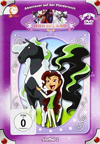 Horseland