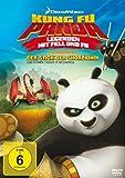 Kung Fu Panda - Legenden mit Fell und Fu, Vol. 2: Der Stich der Skorpionin