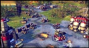 Battle Worlds: Kronos - Mission Command Edition, Abbildung #01