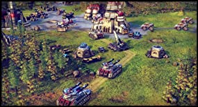 Battle Worlds: Kronos - Mission Command Edition, Abbildung #03