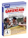 Geschichten übern Gartenzaun / Neues übern Gartenzaun - Die komplette Serie (6 DVDs)