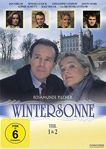 Rosamunde Pilcher: Wintersonne Teil 1 & 2