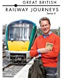 Great British Railway Journeys - Series 4