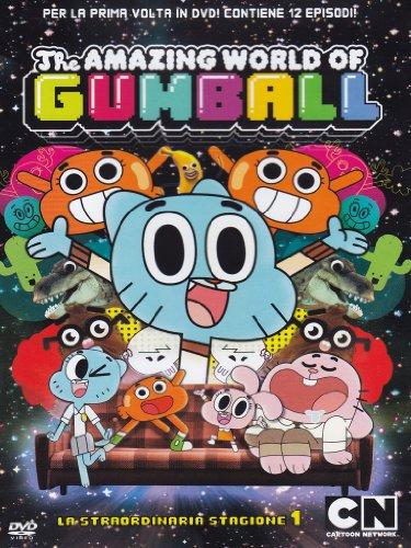 The Amazing World Of Gumball-