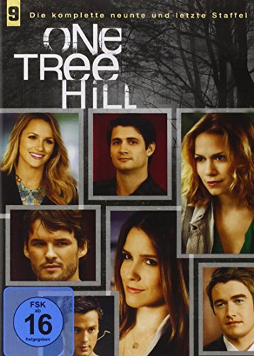 One Tree Hill Staffel 9 (3 DVDs)