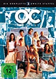 O.C., California - Staffel 2 (7 DVDs)