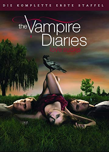 The Vampire Diaries Staffel 1 (5 DVDs)