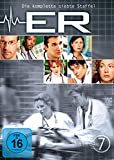 E.R. - Emergency Room Staffel 7 (6 DVDs)