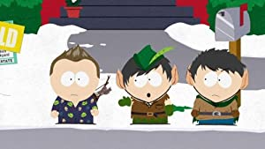 Screenshot: South Park - Der Stab der Wahrheit