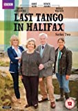 Last Tango in Halifax - Series 2 (2 DVDs)