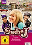 Sadie J. - Staffel 1 (3 DVDs)