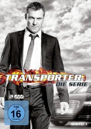 Transporter - Die Serie: Staffel 1 (3 DVDs)