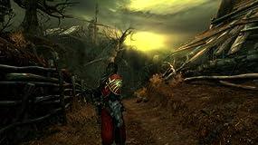 Castlevania - Lords of Shadow Collection , Abbildung #01