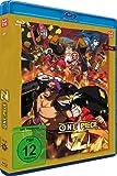One Piece - 11. Film: One Piece Z (Limited Edition) [Blu-ray]