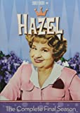 Hazel: Season 5 [RC 1]