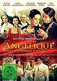 Angélique - Das unbezähmbare Herz (2 DVDs)
